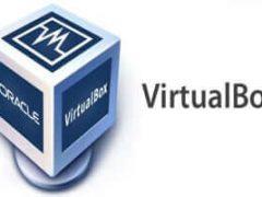 VirtualBox — драйвер сетевой карты для Windows Xp.
