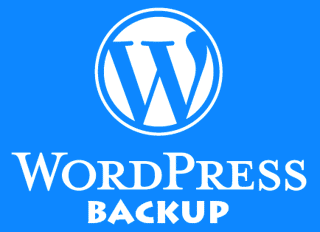 Как сделать бэкап сайта на WordPress.
