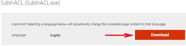 Ошибка 0x80070005, отказано в доступе. Как исправить?