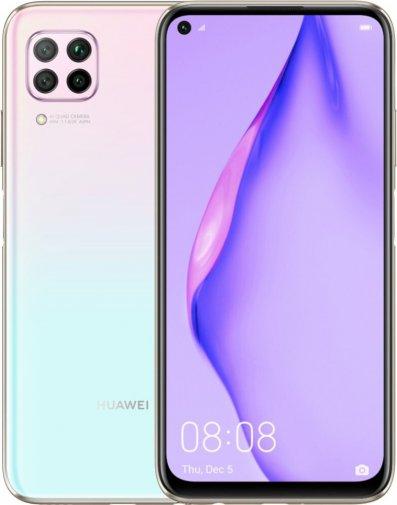 Обзор смартфона Huawei P40 lite без сервисов Google